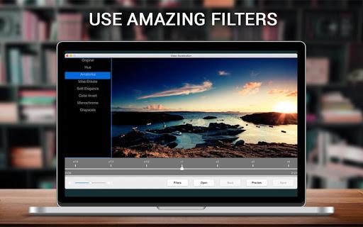 無料媒体与影片AppのVideo Acceleration 記事Game