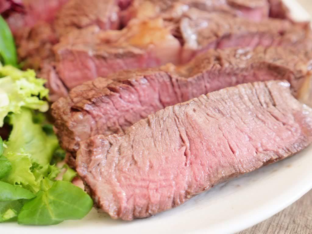 レストラン ステーキ パリ ラレレトゥール クローバーグリル CLOVERGRILL ミシュラン ぐるなび 食べログ 和牛
