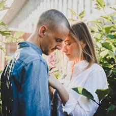 Wedding photographer Aleksandra Amenina (venyamenina). Photo of 17.04.2017