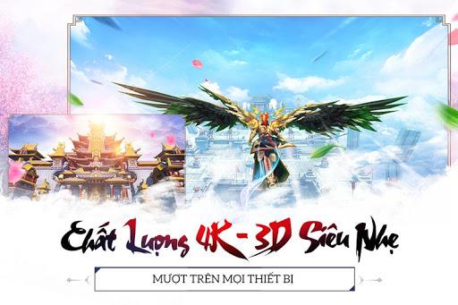 Thiu00ean Kiu1ebfm Mobile Funtap - Giang Hu1ed3 Hou00e0n Mu1ef9 1.0.28 screenshots 6