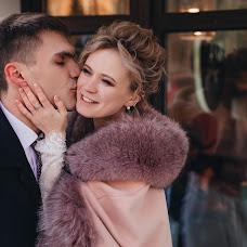 Wedding photographer Anastasiya Rostovceva (Rostovtseva). Photo of 07.01.2016
