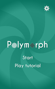 Polymorph- screenshot thumbnail