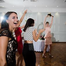 Wedding photographer Veronika Zozulya (Veronichzz). Photo of 21.09.2017