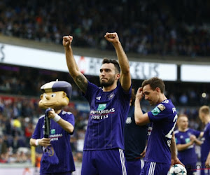 Ivan Obradovic nam een drastische beslissing om vast te houden aan zijn basisplek bij Anderlecht