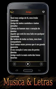Roberto Carlos Musica - náhled