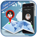 Caller Id & Number Tracker v 1.0 app icon