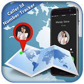 Caller Id & Number Tracker