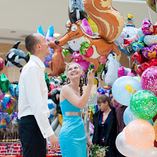 Vestuvių fotografas Aleksandr Berc (AleksBerts). Nuotrauka 04.02.2013