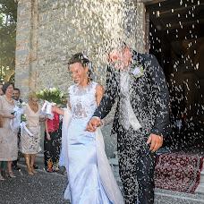 Wedding photographer Alfredo Martinelli (martinelli). Photo of 27.07.2018