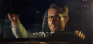 eagle eyes night driving glasses