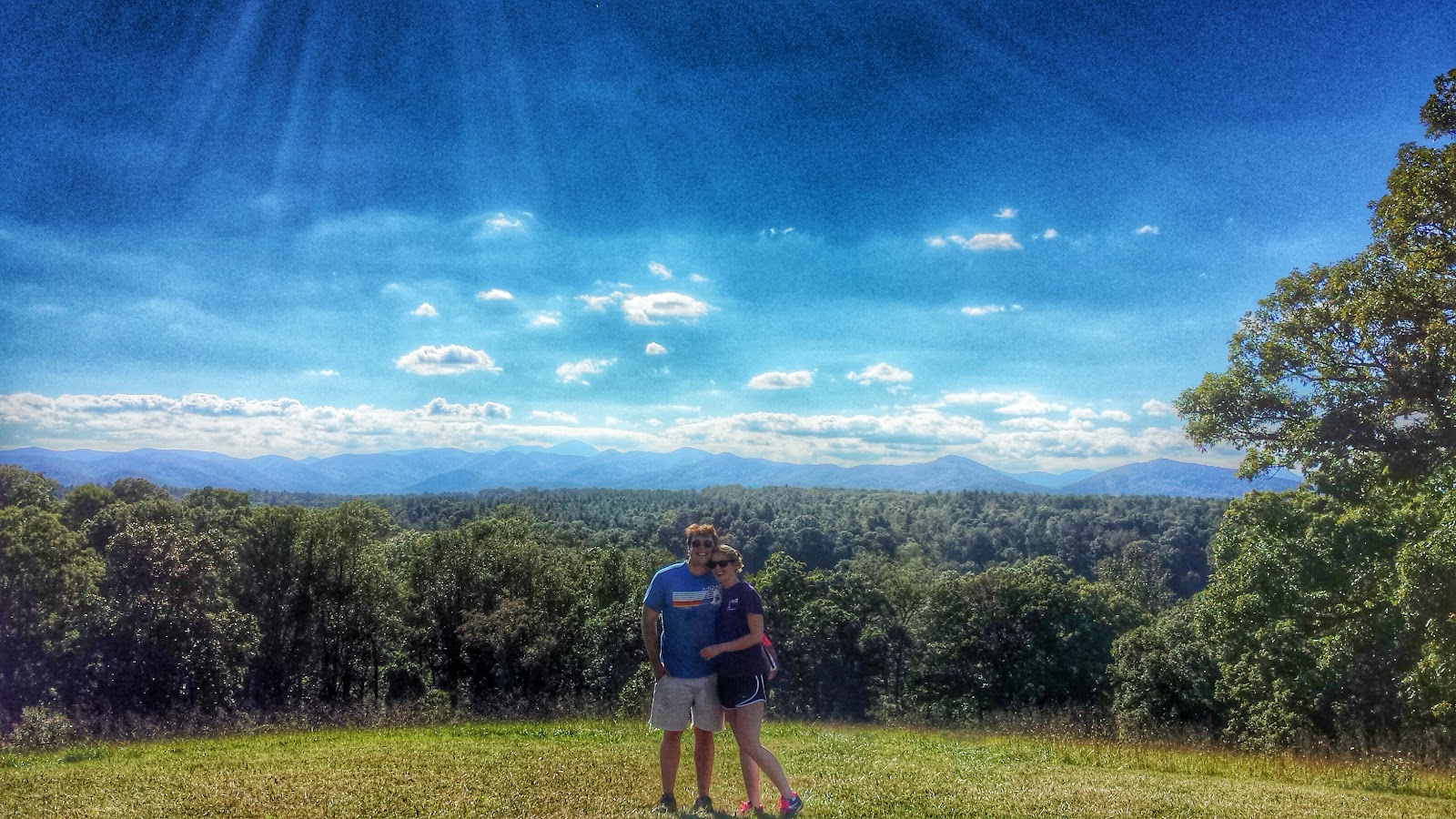 Romance in the Smoky Mountains