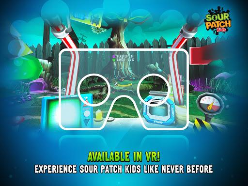 免費下載街機APP|Sour Patch Kids: Zombie Raid app開箱文|APP開箱王