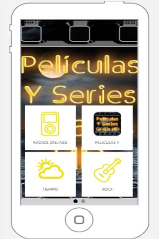 Películas y Series Gratis en Español Tutoriales 1.0 screenshots 4