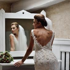 Wedding photographer Anna Kostenko (chelsoon). Photo of 12.09.2016