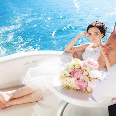 Wedding photographer Tatyana Tatarin (OZZZI). Photo of 07.07.2017