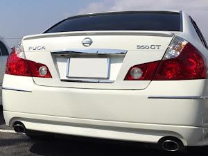フーガ  350GT sports packageののカスタム事例画像 FUGAのYUYAさんの2018年09月03日21:35の投稿