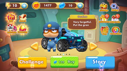 Impossible Car Racing Simulator  screenshots 1