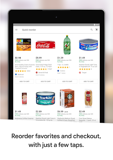 Google Express - Shopping done fast for PC