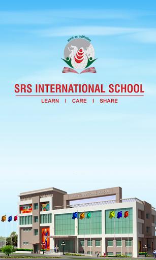 SRS School Teacher App