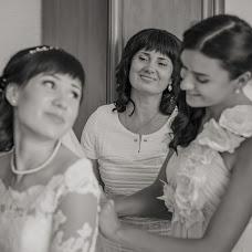 Wedding photographer Sergey Olefir (sergolef). Photo of 04.10.2016