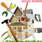 House Repair Game Idle Building repair Craft icon