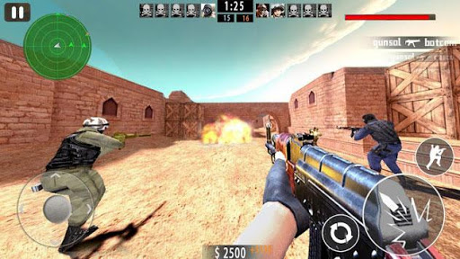 Shoot Hunter Gun Fire 1.2 screenshots 15