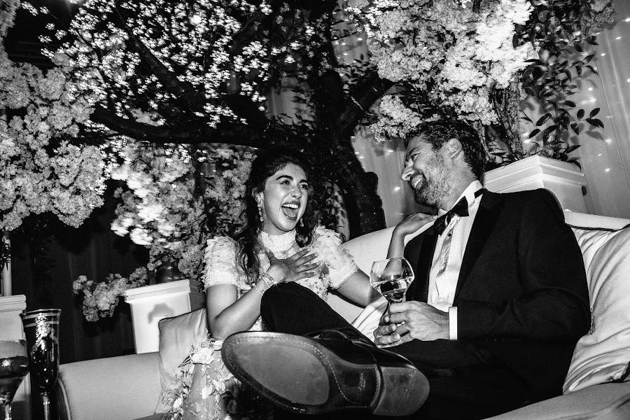 Wedding photographer Vasiliy Tikhomirov (BoraBora). Photo of 19.09.2019