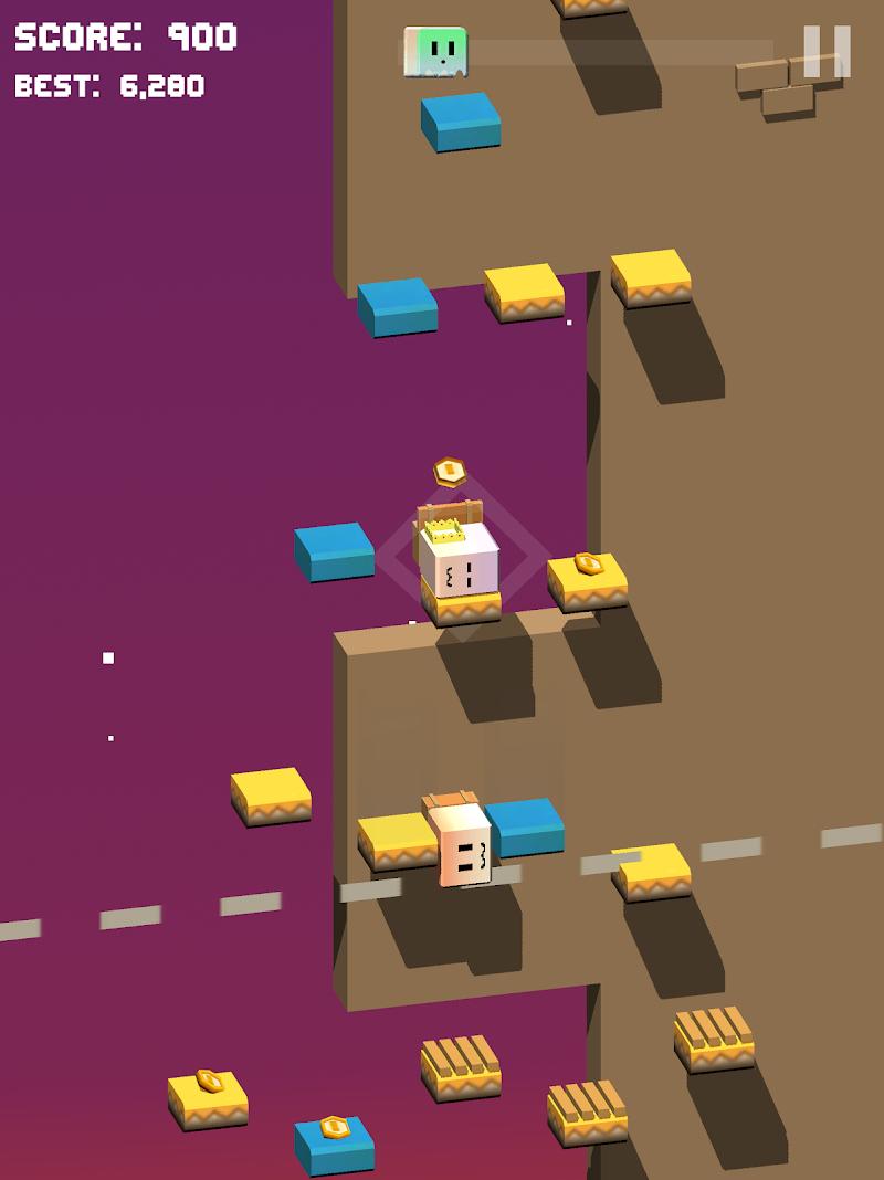 Super Drop Land Screenshot 5