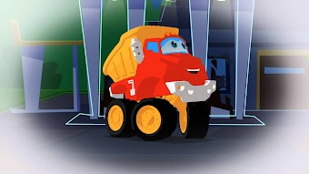 Up All Night / Boomer the Snowplow