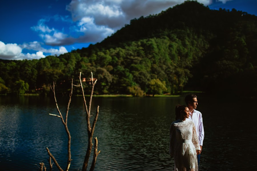 Wedding photographer Jorge Mercado (jorgemercado). Photo of 22.02.2020