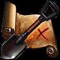 Treasure Hunt - Metal Detector icon