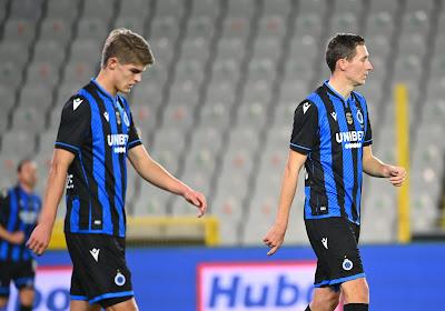 """Les anciens Blauw en Zwart déçus: """"Un sentiment totalement différent"""""""