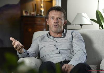 Franky Vercauteren de retour en Belgique? Il ne dit pas non
