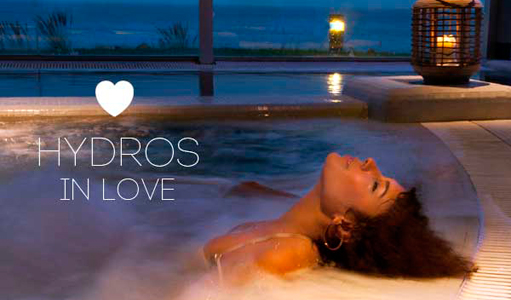 HYDROS IN LOVE