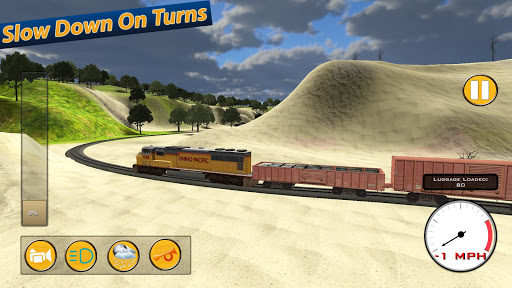 玩模擬App|驱动器 超级 火车 模拟器免費|APP試玩