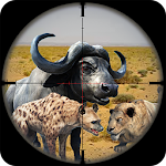 Frontier Animal Hunting: Desert Shooting 17 1.5