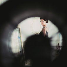 Wedding photographer Maksim Arinin (maximarinin). Photo of 22.07.2016