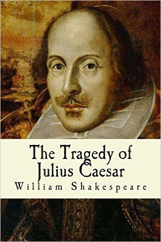 caesar critical criticism essay julius shakespeare
