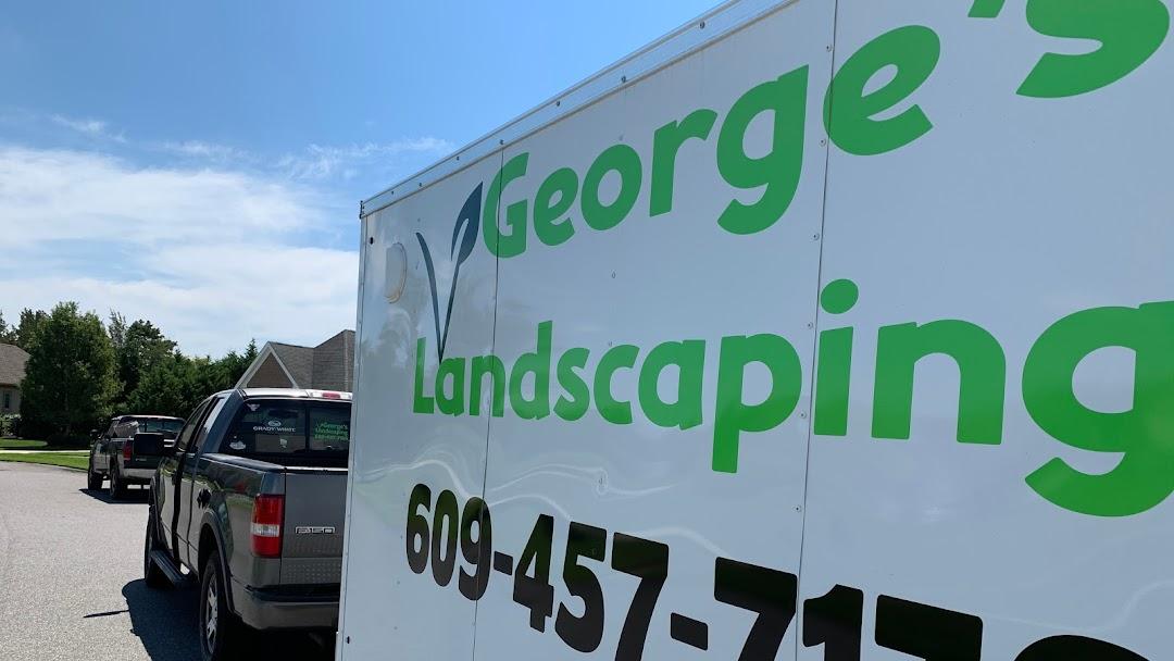 George S Landscaping Landscaper In Egg Harbor Township