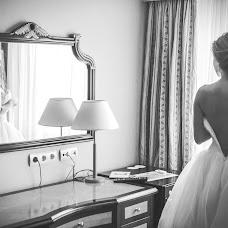 Wedding photographer Olga Kalugina (Arika). Photo of 15.12.2014
