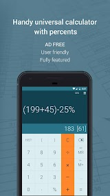Mobi Calculator PRO (SALE -50%) Apk Download Free for PC, smart TV