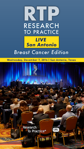 RTP Live - Breast Cancer 2016