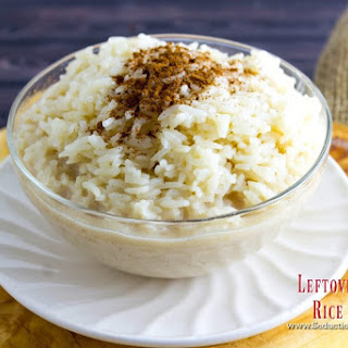 Chinese Rice Pudding Recipes
