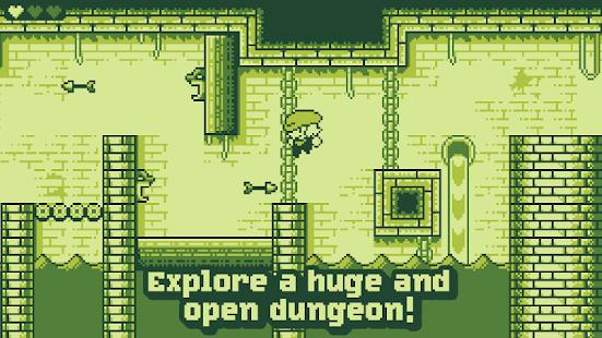Tiny Dangerous Dungeons Screenshot 12