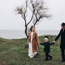 Nhiếp ảnh gia ảnh cưới Elizaveta Gubanova (gubanova19). Ảnh của 24.04.2019