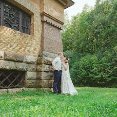 Wedding photographer Ekaterina Kiseleva (Skela). Photo of 14.01.2016