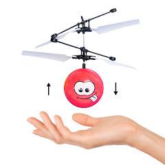 Helikopter boll