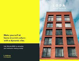 Loda Apartments - Brochure item