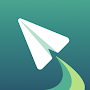 Ablo: Talk to new people & explore the world APK icon