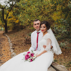 Wedding photographer Nelli Chernyshova (NellyPhotography). Photo of 20.10.2017